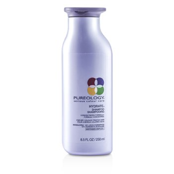 Pureology Hydrate Champú (Cabello Seco y Tratado con Color) (Nuevo Empaque)  250ml/8.5oz