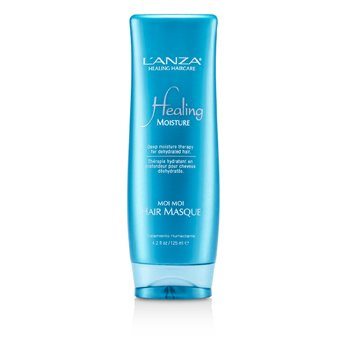 Lanza Healing Moisture Moi Moi Hair Masque  125ml/4.2oz