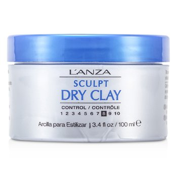 Lanza Healing Style Sculpt Dry Clay  100ml/3.4oz