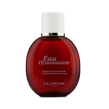 Clarins Eau Dynamisante Treatment Fragrance Refillable Spray  50ml/1.7oz