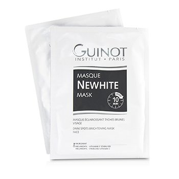 Guinot Newhite Instant Brightening Mask For The Face  7x40ml/1.4oz