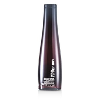 Shu Uemura Shusu Sleek Smoothing Shampoo (For Unruly Hair)  300ml/10oz