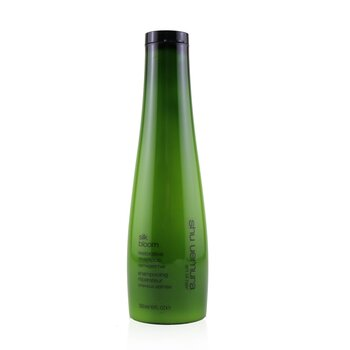 Shu Uemura Silk Bloom Champú Restaurador (Cabello Estropeado)  300ml/10oz