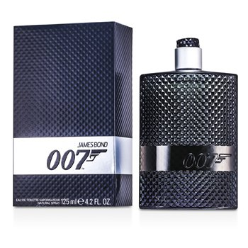 James Bond 007 Eau De Toilette Spray  125ml/4.2oz