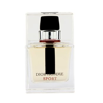 Christian Dior Dior Homme Sport Eau De Toilette Spray  50ml/1.7oz