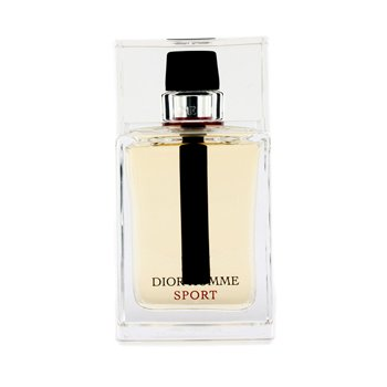 Christian Dior Dior Homme Sport Eau De Toilette Spray (New Version)  100ml/3.4oz