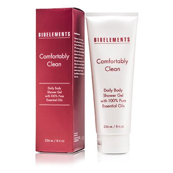 Bioelements Comfortably Clean Gel de Ducha Diario  236ml/8oz