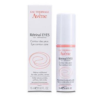 Avene Creme Retrinal Eyes Eye Contour Care  15ml/0.5oz