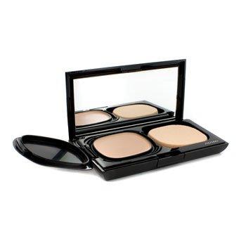 Shiseido Pó base Advanced Hydro liquid SPF10 SPF15 (Case + Refil) - WB40 Natural Fair Warm Beige  12g/0.42oz