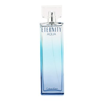 Calvin Klein Eternity Aqua Eau De Parfum Spray  100ml/3.4oz