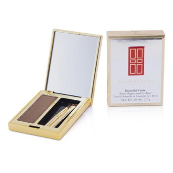 Elizabeth Arden Beautiful Color Delineador Cejas y Ojos - #03 Sable  2.7g/0.09oz