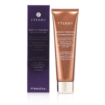 By Terry Serum Terrybly Sunbooster Hidratant Intensiv Auto-Iluminant  50ml/1.67oz
