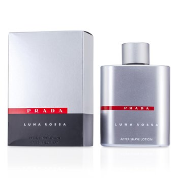 Prada Luna Rossa After Shave Lotion  125ml/4.2oz