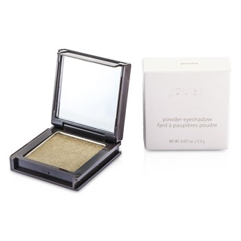 Jouer Powder Eyeshadow - # Pistachio  2.2g/0.077oz