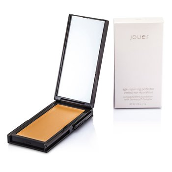 Jouer Age Repairing Perfector - # No. 6 Honey  5g/0.18oz