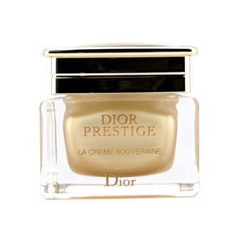 Christian Dior Prestige La Creme Souveraine (For Very Dry & Delicate Skin)  50ml/1.7oz
