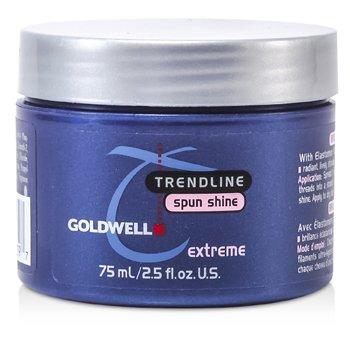 Goldwell Trendline Natural Spun Shine Moldeador Extremo Ligero  75ml/2.5oz