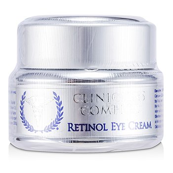 Clinicians Complex Retinol Crema Ojos  15ml/0.5oz