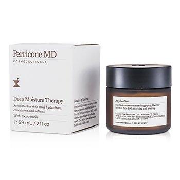 Perricone MD Głęboko nawilżający krem do twarzy Deep Moisture Therapy  59ml/2oz