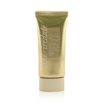 Jane Iredale Glow Time Full Coverage Mineral BB Cream SPF 25 - BB3  50ml/1.7oz