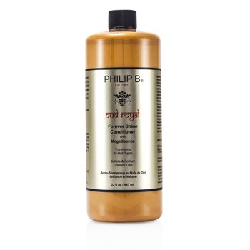 Philip B Oud Royal Forever Shine Conditioner with MegaBounce  947ml/32oz