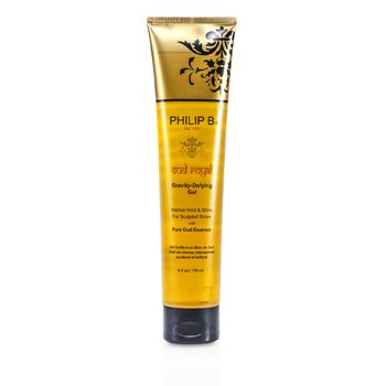 Philip B Oud Royal Gravity-Defying Gel Definidor  178ml/6oz