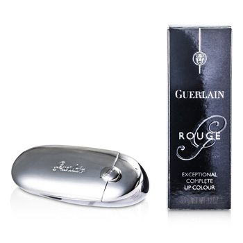 Guerlain Rouge G De Guerlain Exceptional Complete Lip Colour - # 76 Gracy  3.5g/0.12oz