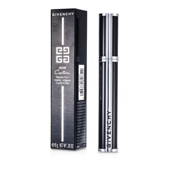 Givenchy Noir Couture Mascara - # 2 Brown Satin  8g/0.28oz