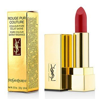 Yves Saint Laurent Rouge Pur Couture The Mats - # 203 Rouge Rock  3.8g/0.13oz