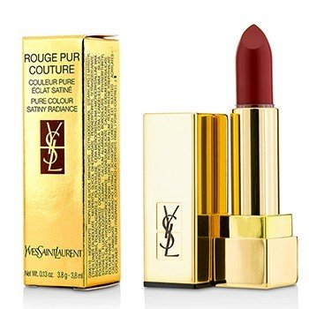 Yves Saint Laurent Rouge Pur Couture The Mats - # 204 Rouge Scandal  3.8g/0.13oz