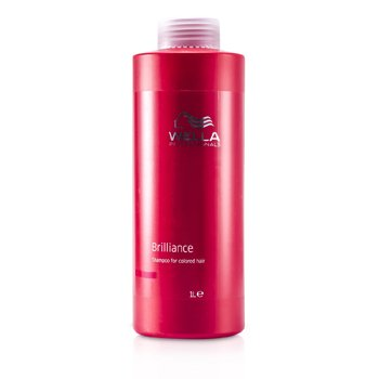 Wella Brilliance Champú (Para Cabello Teñido)  1000ml/33.8oz