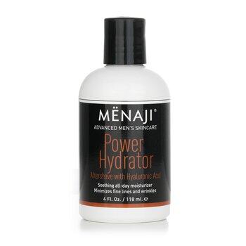 Menaji Power Hydrator Aftershave  118ml/4oz