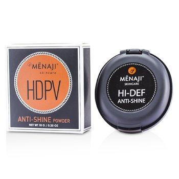 Menaji แป้งต่อต้านความมันเงา HDPV - M (Medium)  10g/0.35oz