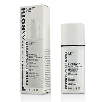 Peter Thomas Roth Ultra-Lite Oil-Free Moisturizer - For Normal To Oily Skin  50ml/1.7oz