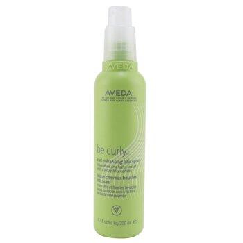 Aveda Be Curly Curl Enhancing Hair Spray  200ml/6.7oz