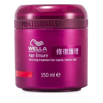 וולה Age Ensure טיפול מחייה (לשיער גס ובוגר)  150ml/5oz