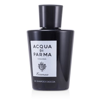 Acqua Di Parma Colonia Essenza Saç ve Duş Jeli  200ml/6.7oz