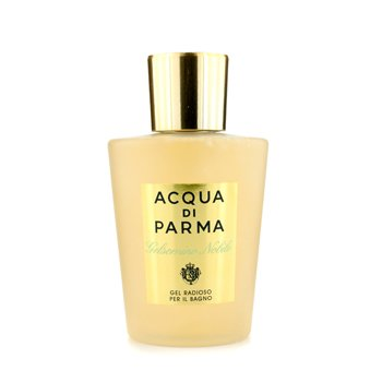 Acqua Di Parma Gelsomino Nobile Radiant Bath Gel  200ml/6.7oz