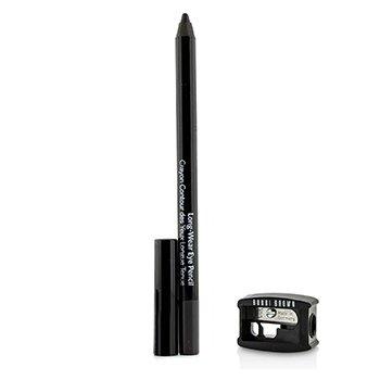 Bobbi Brown Long Wear Eye Pencil - # 06 Smoke  1.3g/0.045oz