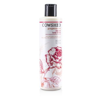 Cowshed Gorgeous Cow Blissful Body Lotion  300ml/10.15oz