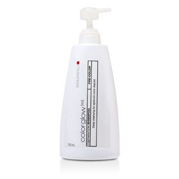 Goldwell Color Glow IQ Șampon Pregătitor Pre-Colorare  750ml/25oz