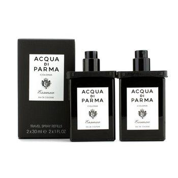 Acqua Di Parma Colonia Essenza Άρωμα Κολώνια Σπρέι Ταξιδιού Συμπληρώματα  2x30ml/1oz