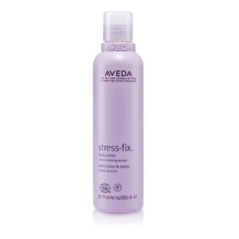 Aveda Lo��o corporal Stress Fix Body Lotion  200ml/6.7oz