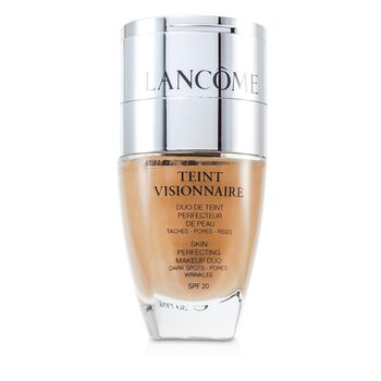 Lancôme Duo de base de maquiagem Teint Visionnaire Skin Perfecting Make Up Duo SPF 20 - # 04 Beige Nature  30ml+2.8g