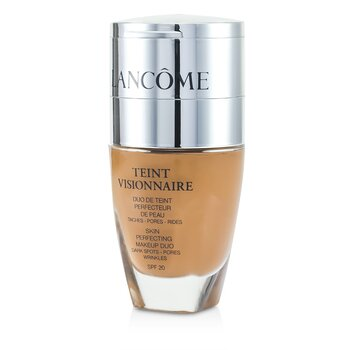 Lancôme Duo de base de maquiagem Teint Visionnaire Skin Perfecting Make Up Duo SPF 20 - # 05 Beige Noisette  30ml+2.8g