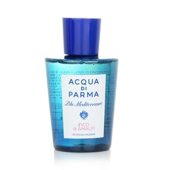 Acqua Di Parma Blu Mediterraneo Fico Di Amalfi Gel de Duș Vitalizant (Ambalaj Nou)  200ml/6.7oz