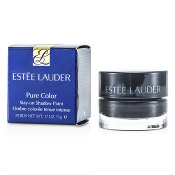 Estee Lauder Pure Color Stay On Pintura Sombra - # 04 Sinister  5g/0.17oz