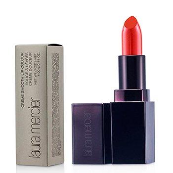 Laura Mercier Batom Creme Smooth Lip Colour - # Portofino Red  4g/0.14oz