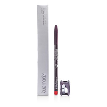 Laura Mercier Lip Pencil - Warm Poppy  1.49g/0.05oz
