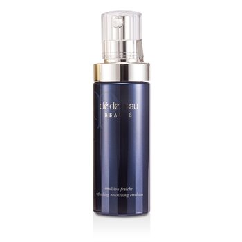 Cle De Peau Refreshing Nourishing Emulsion  125ml/4.2oz